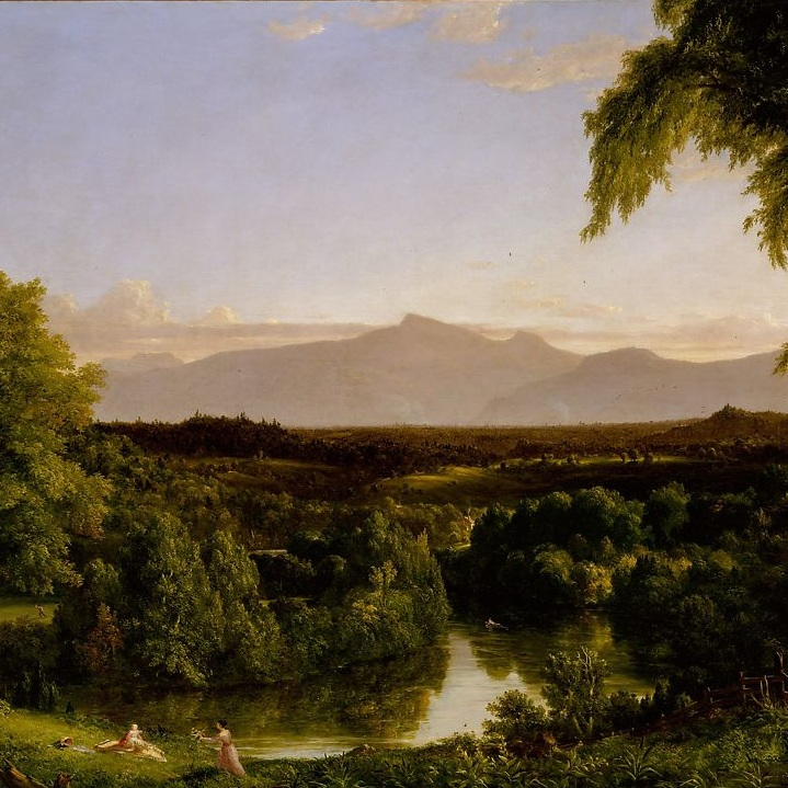 Thomas Cole Historic Site -