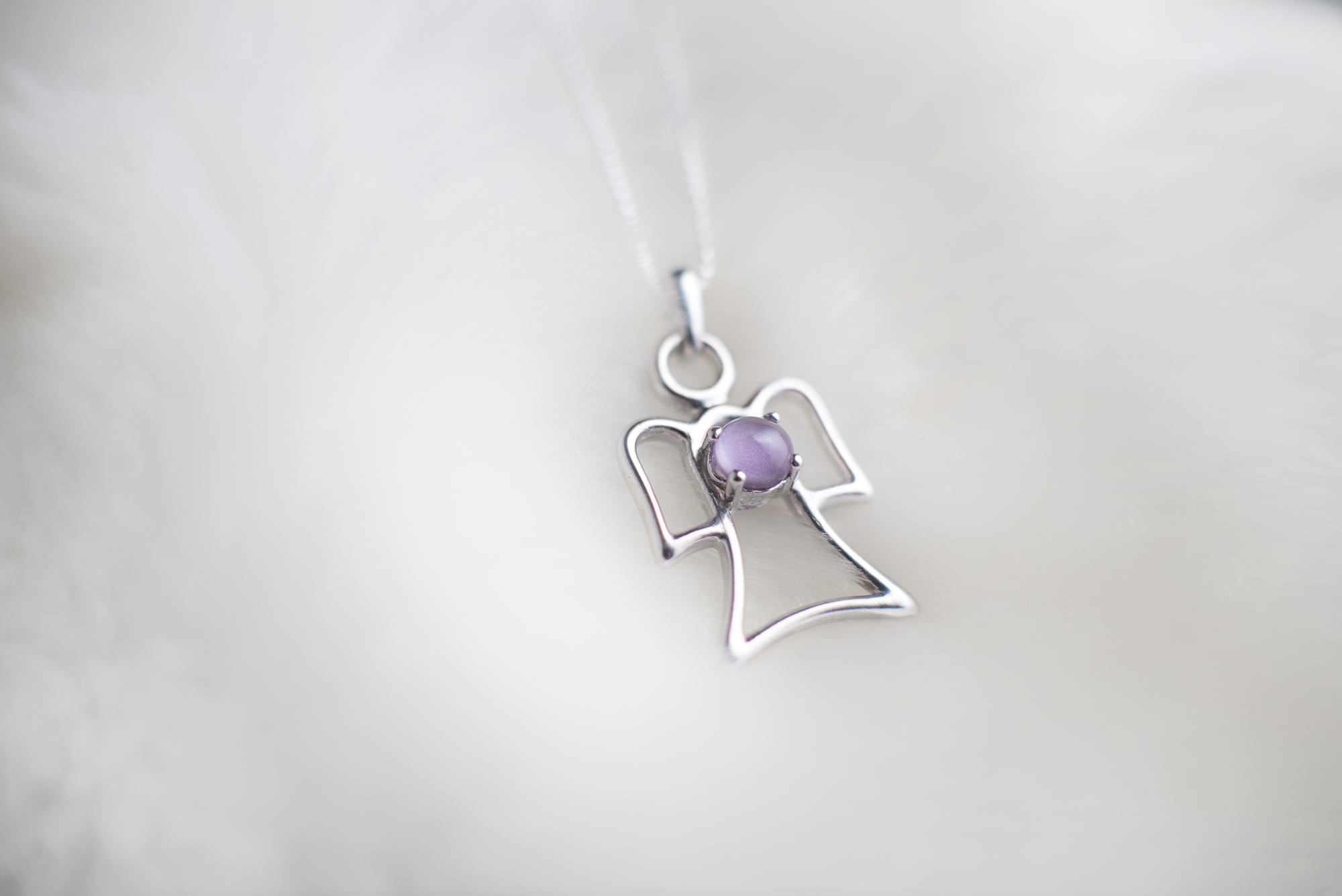 Violet Amethyst Gemstone Meaning  HERE