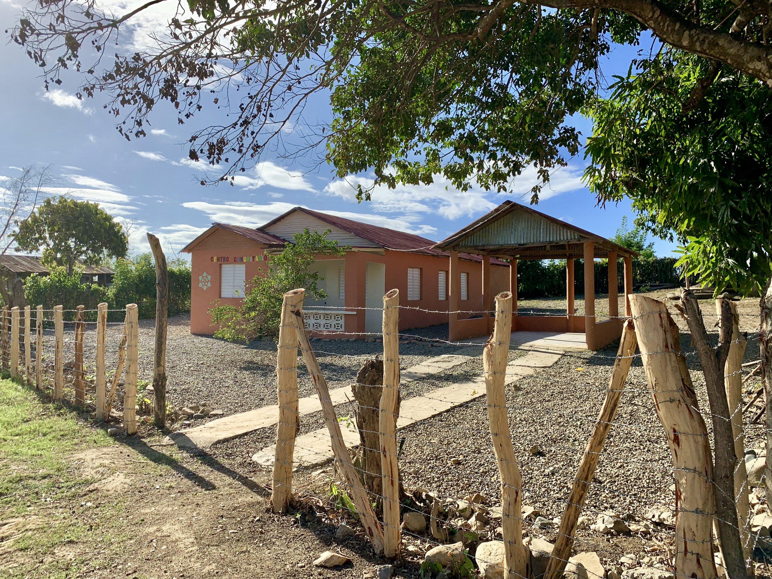Community Center -