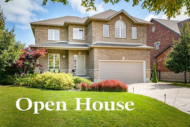 Open House today🔆 7 Hill Street • 12-2pm . . Nestled in the exclusive community of Mair Mills, this impeccably maintained 2-storey residence boasts beautiful mountain views on an oversized 60' x 193' lot.  Located in a family friendly neighbourhood close to Mair Mills Park, the Georgian Trail and Georgian Bay.