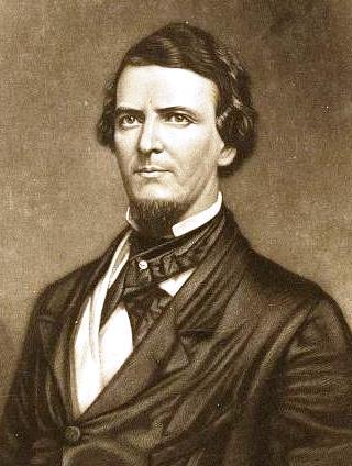 Senator Preston Brooks