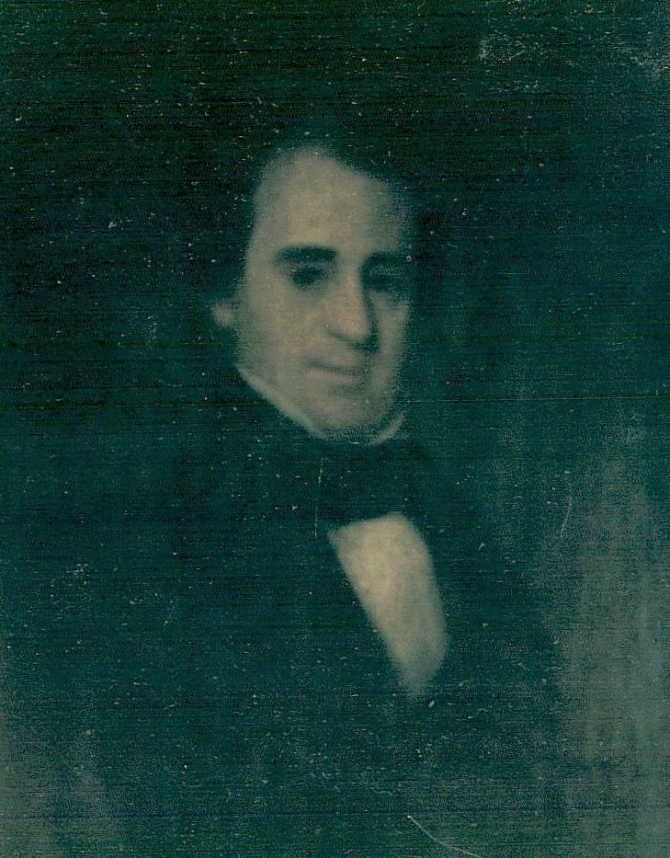 Judge Thomas White