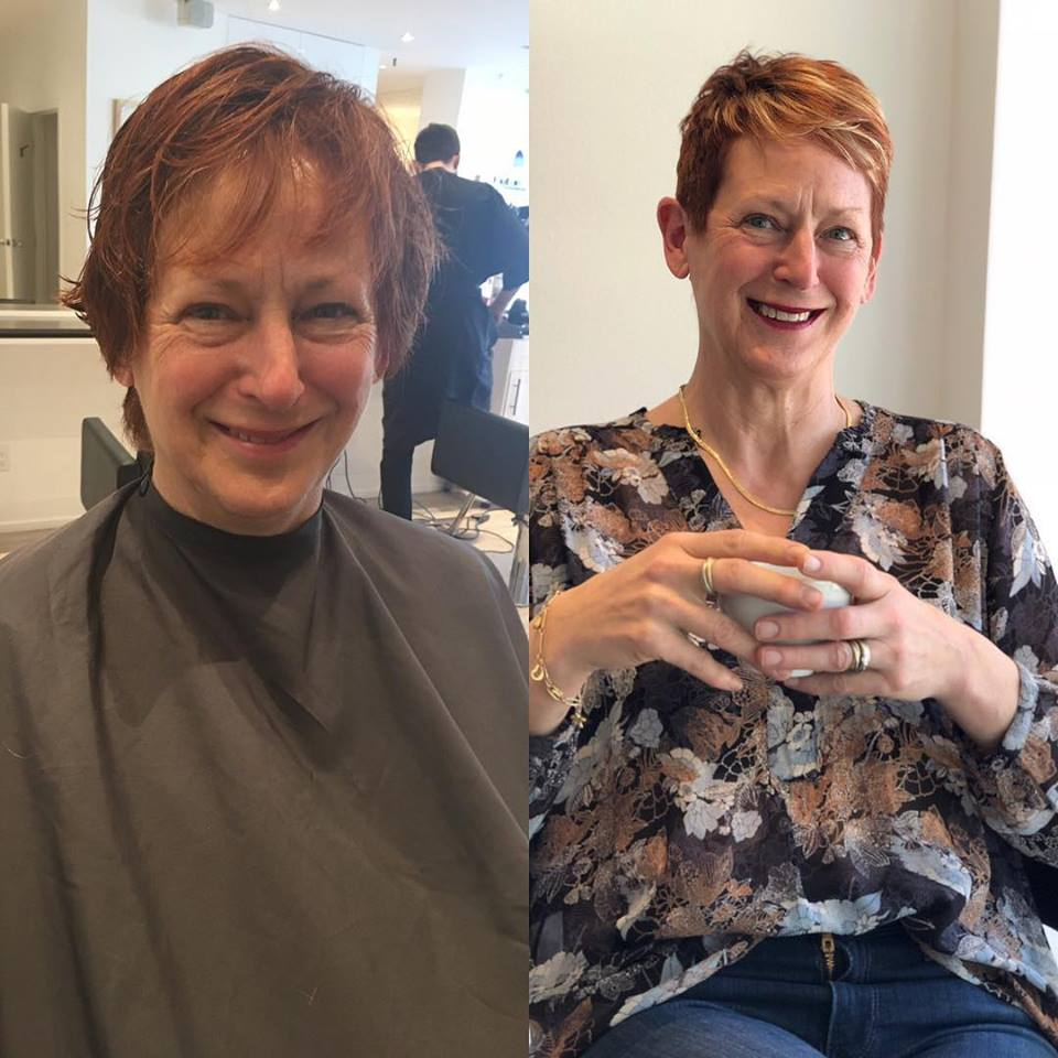 BRINGING SMILES TO YOUR FACES! - Cut by : Azar