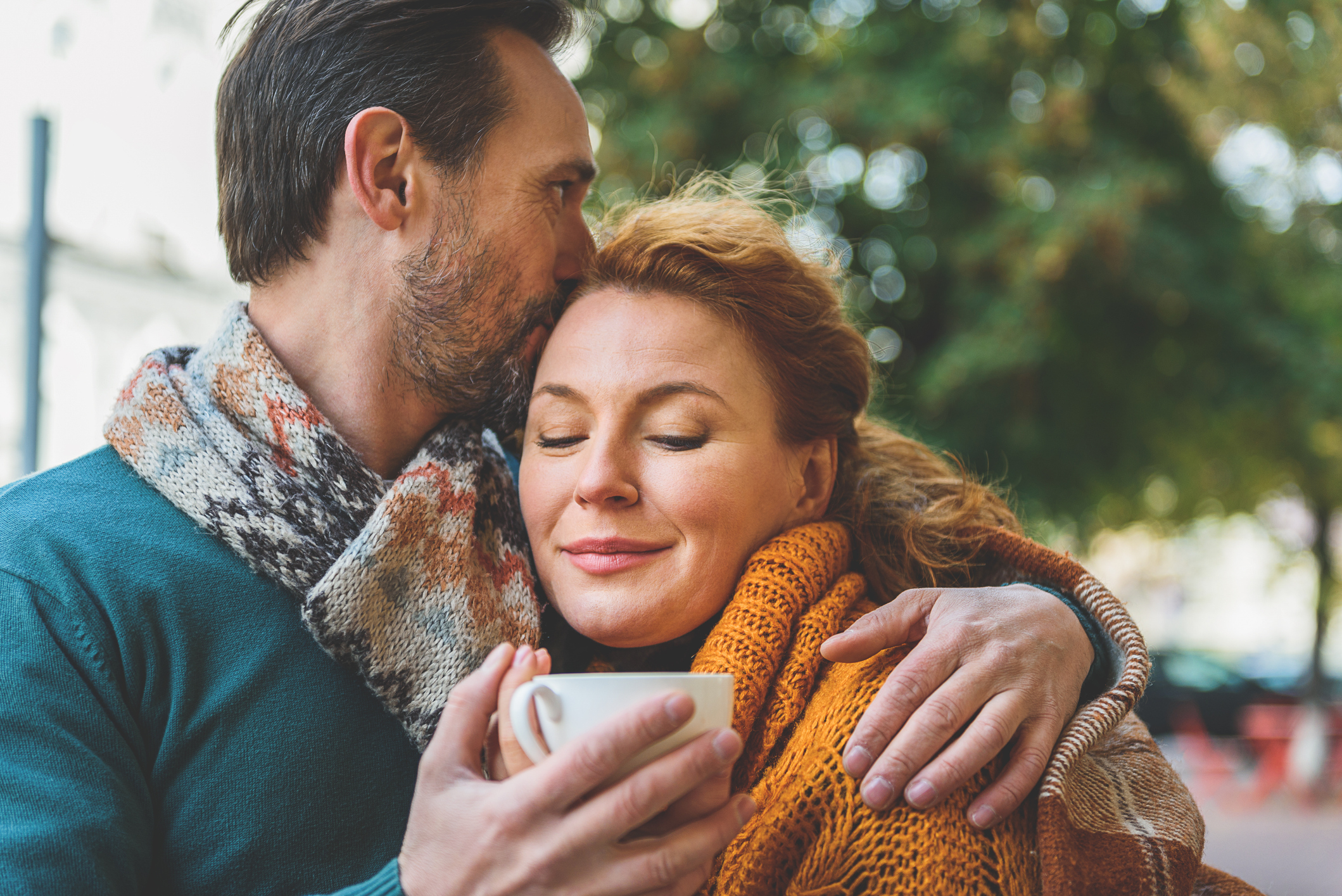 Online Therapy - for International Couples