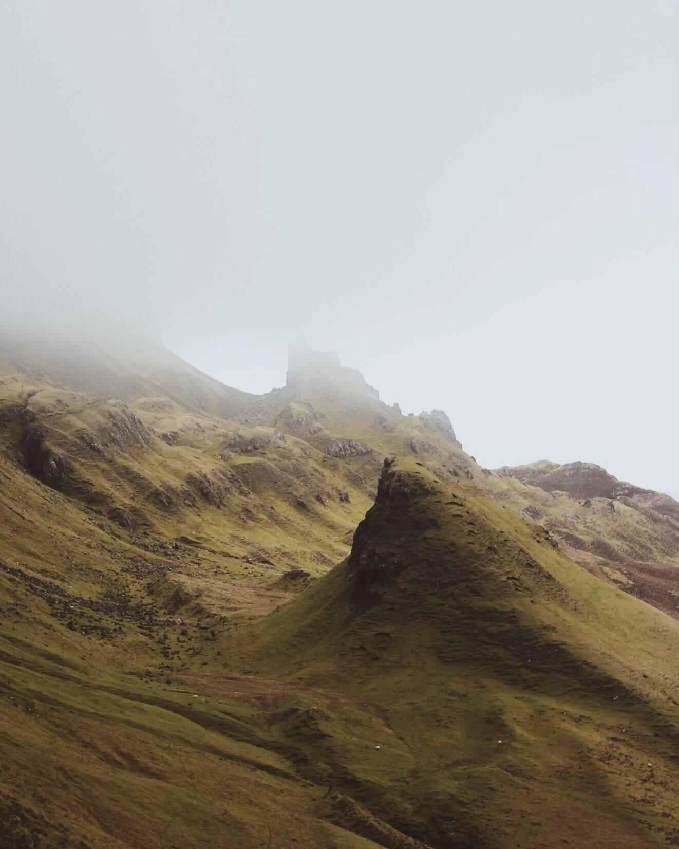 Highlands and Hebrides: Scottish Wilderness