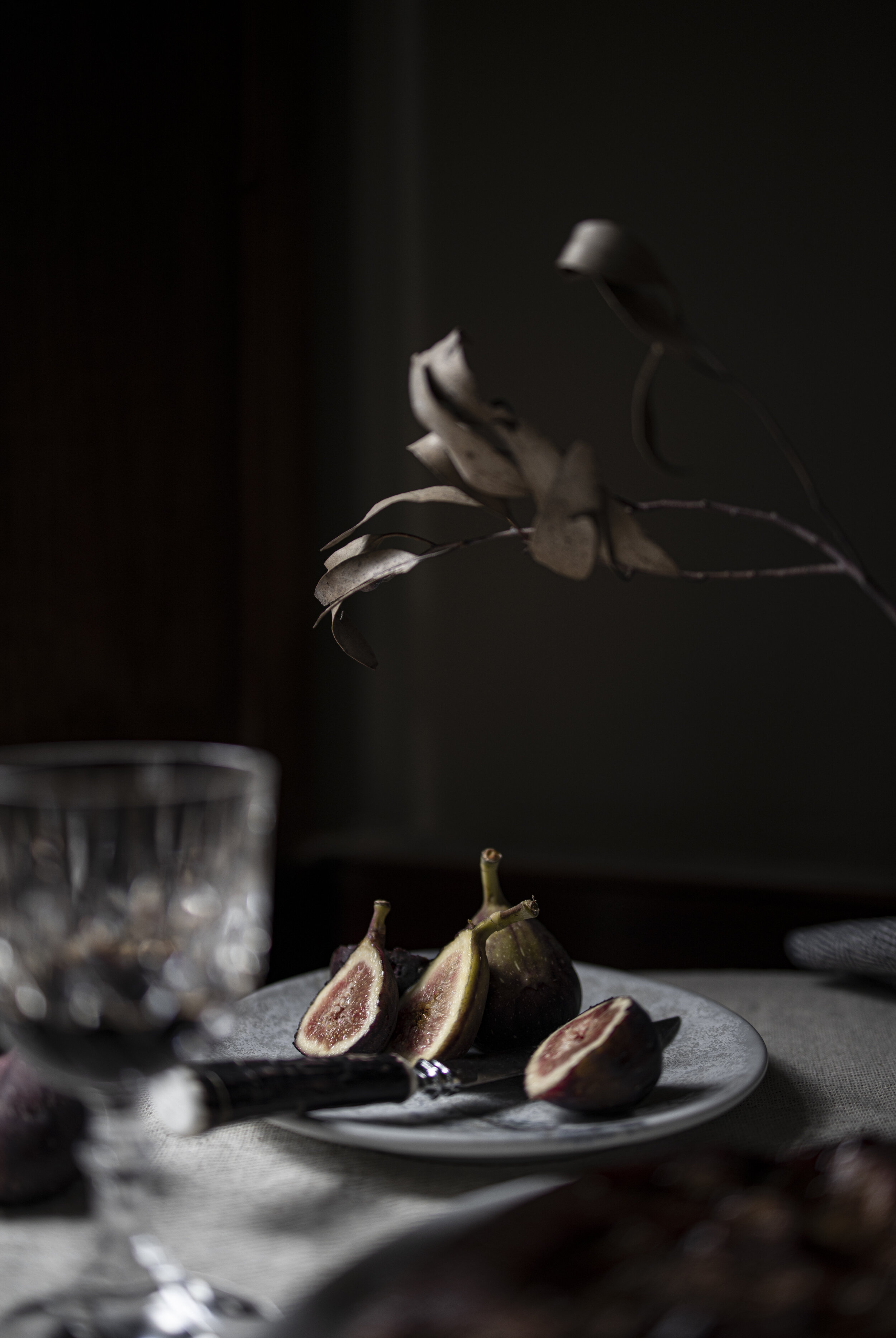 The Art of Slow Food: Musings of Slow Sustenance and Great Gatherings
