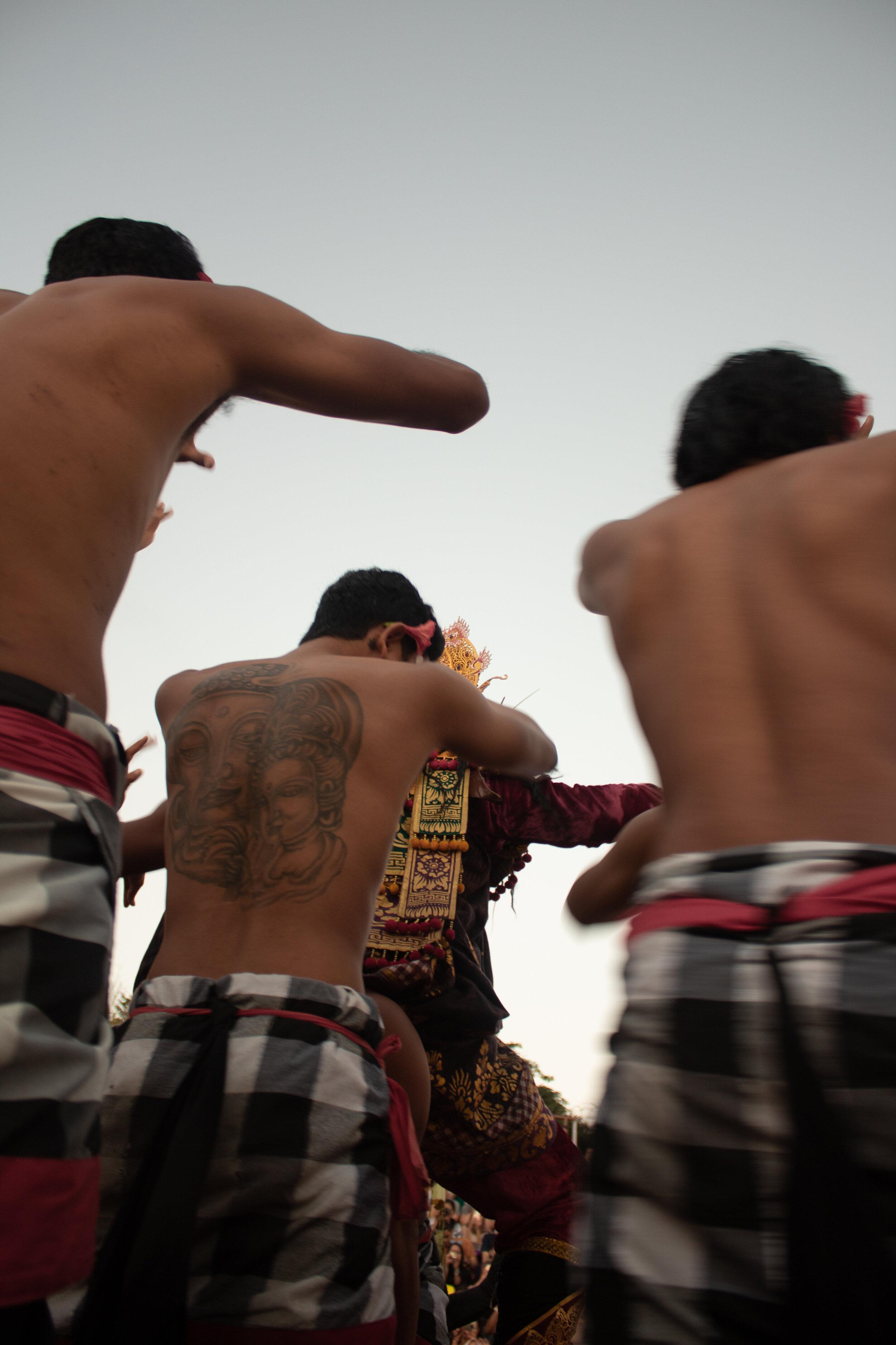 Bali: A Culture of Mindfulness
