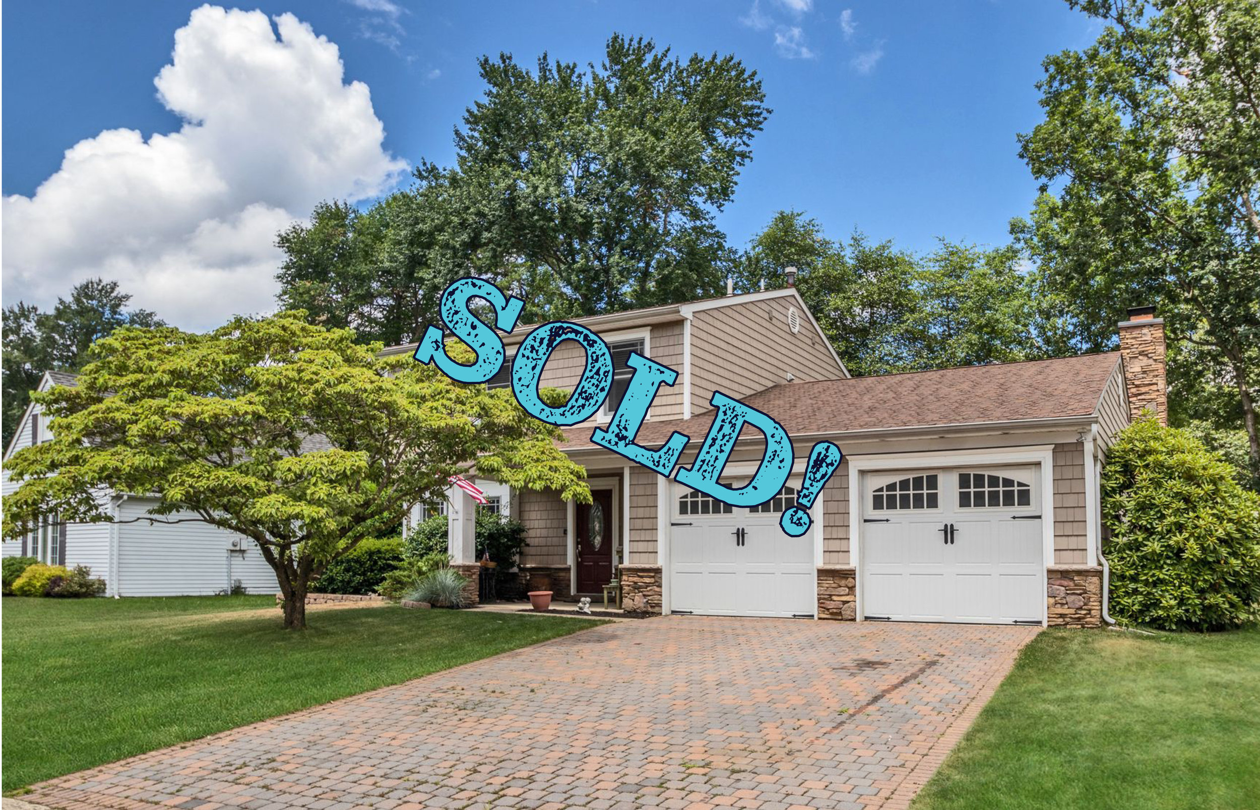 19 Markwood Drive, Howell, New Jersey