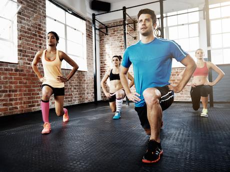 wellness activities -