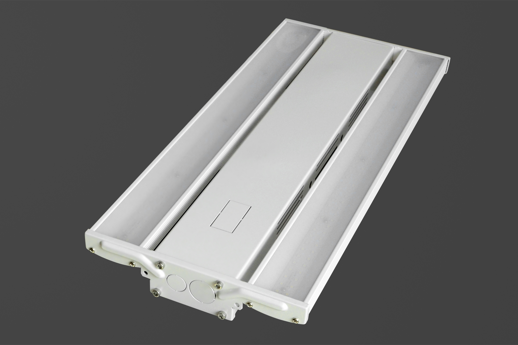 100W Linear High Bay - Low Profile