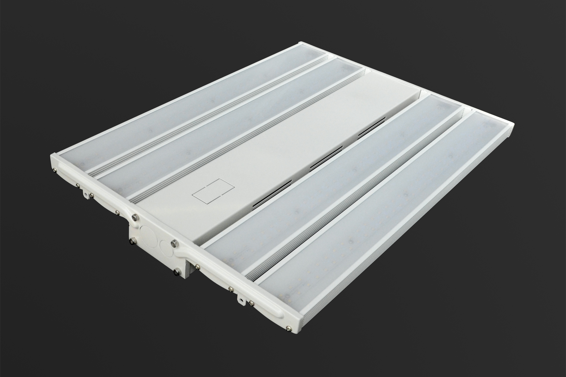 LED Linear High Bay with Advanced Controls 100W - 300W Models