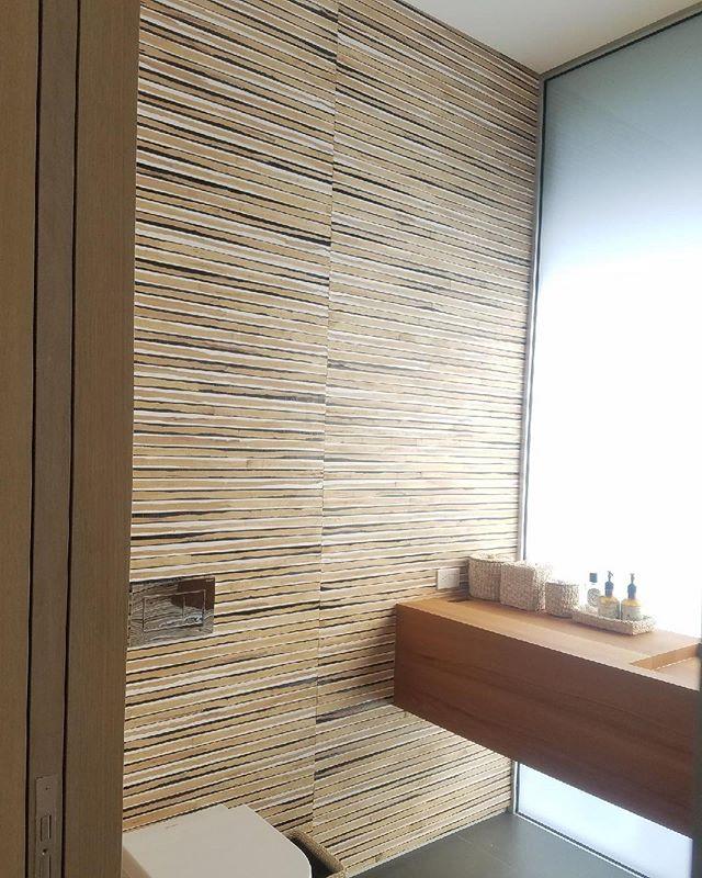 Wallpaper installation  #interiordesign #designer #interiordesigner #wallpaper #wallpapers #wallpaperdecor #poolcabana #decoração #decoradoresdeinteriores #interiordesign #papeldeparede #luxo #luxury #luxurydesign