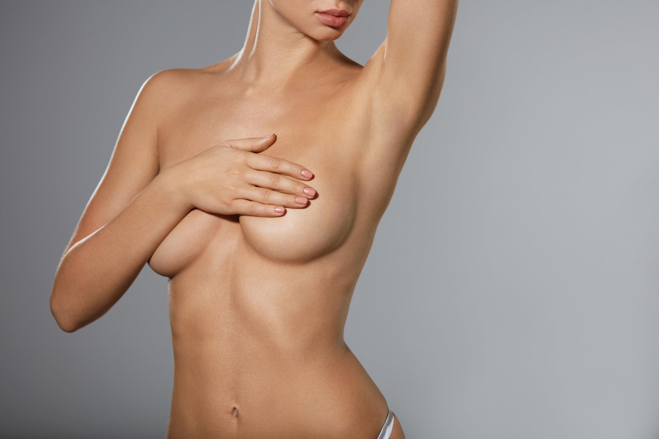 - BReast