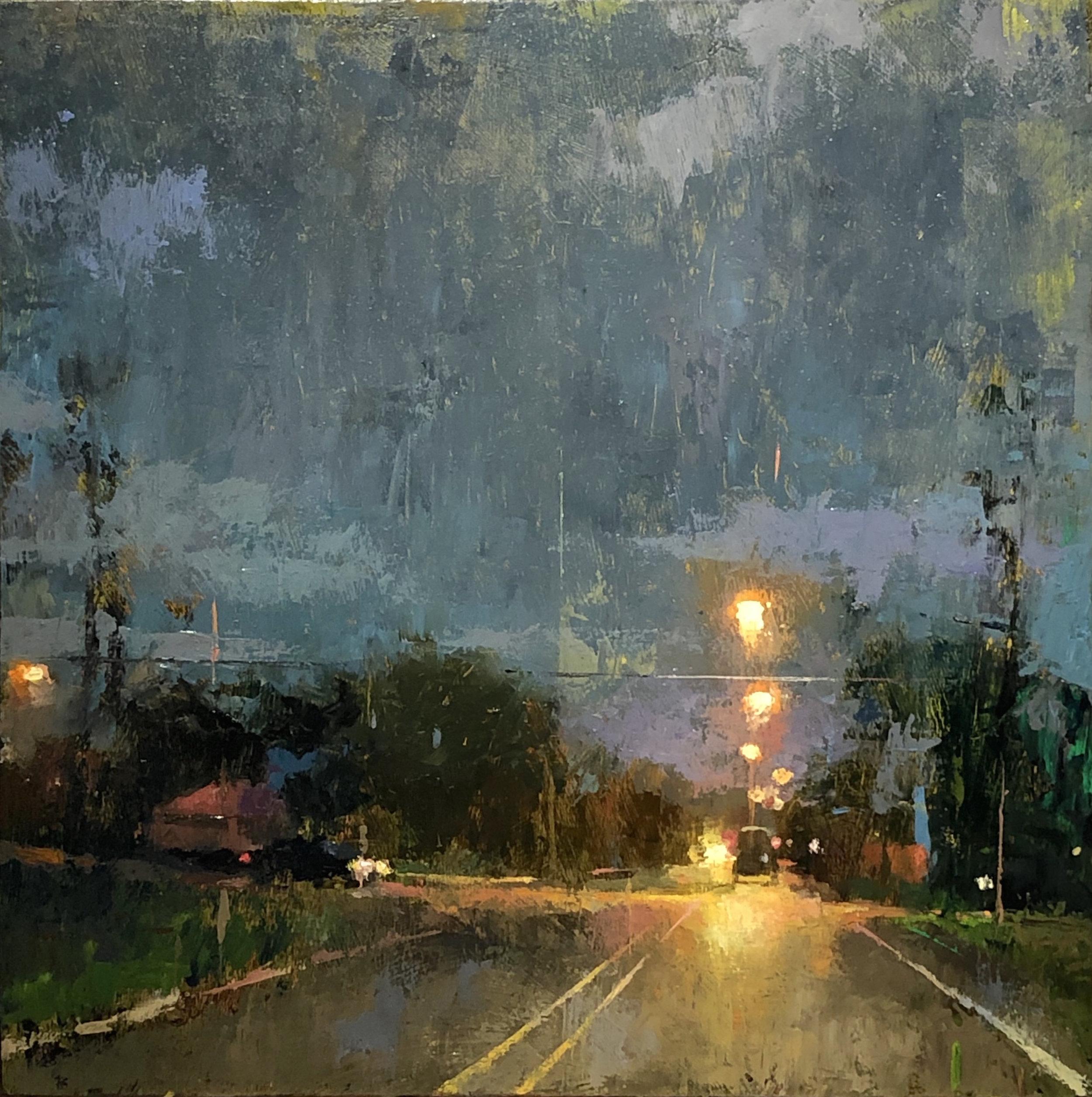 Flood Light - SOLD