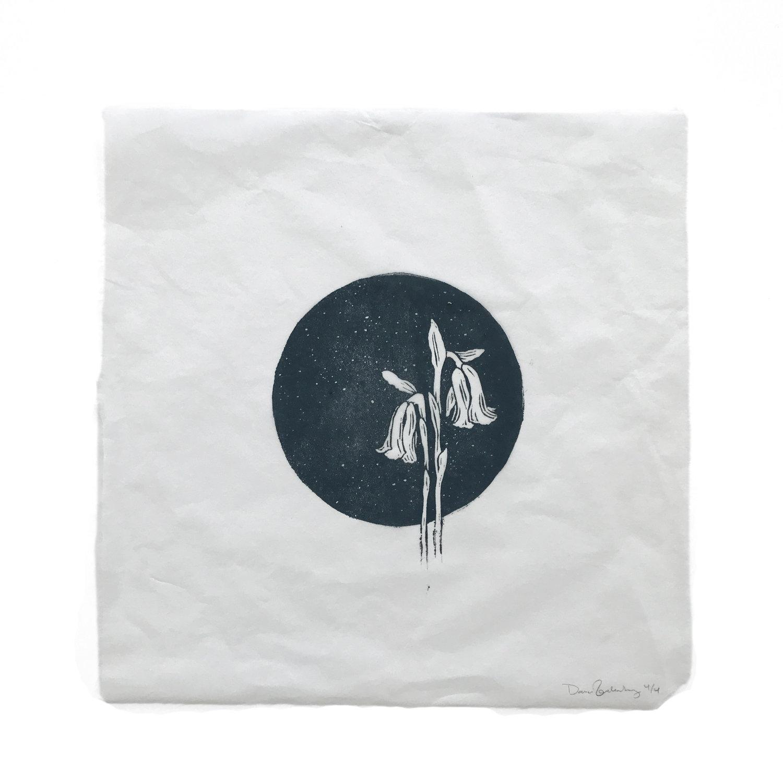 Ghost Flower Single - $125