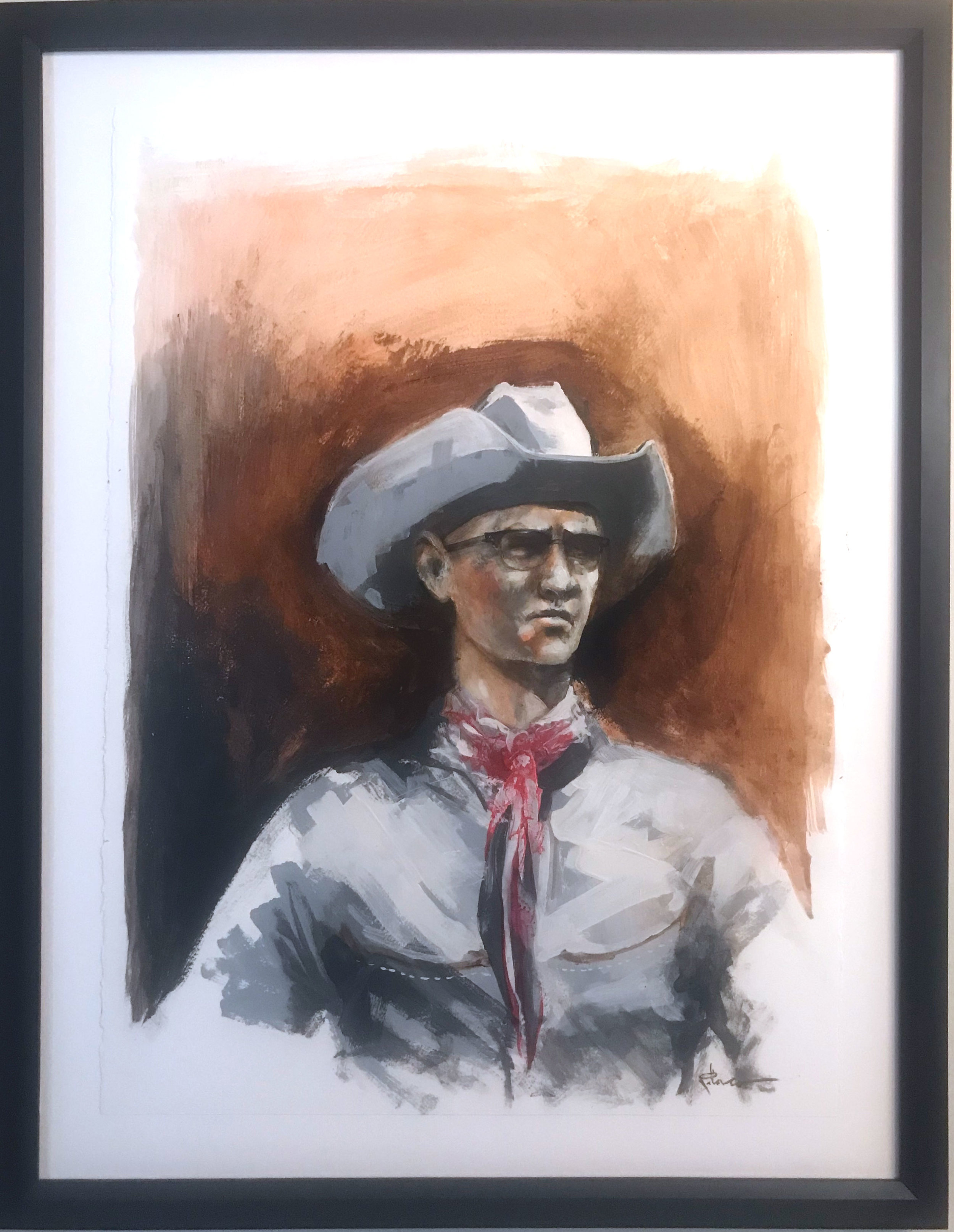 Ranch Hand - $895