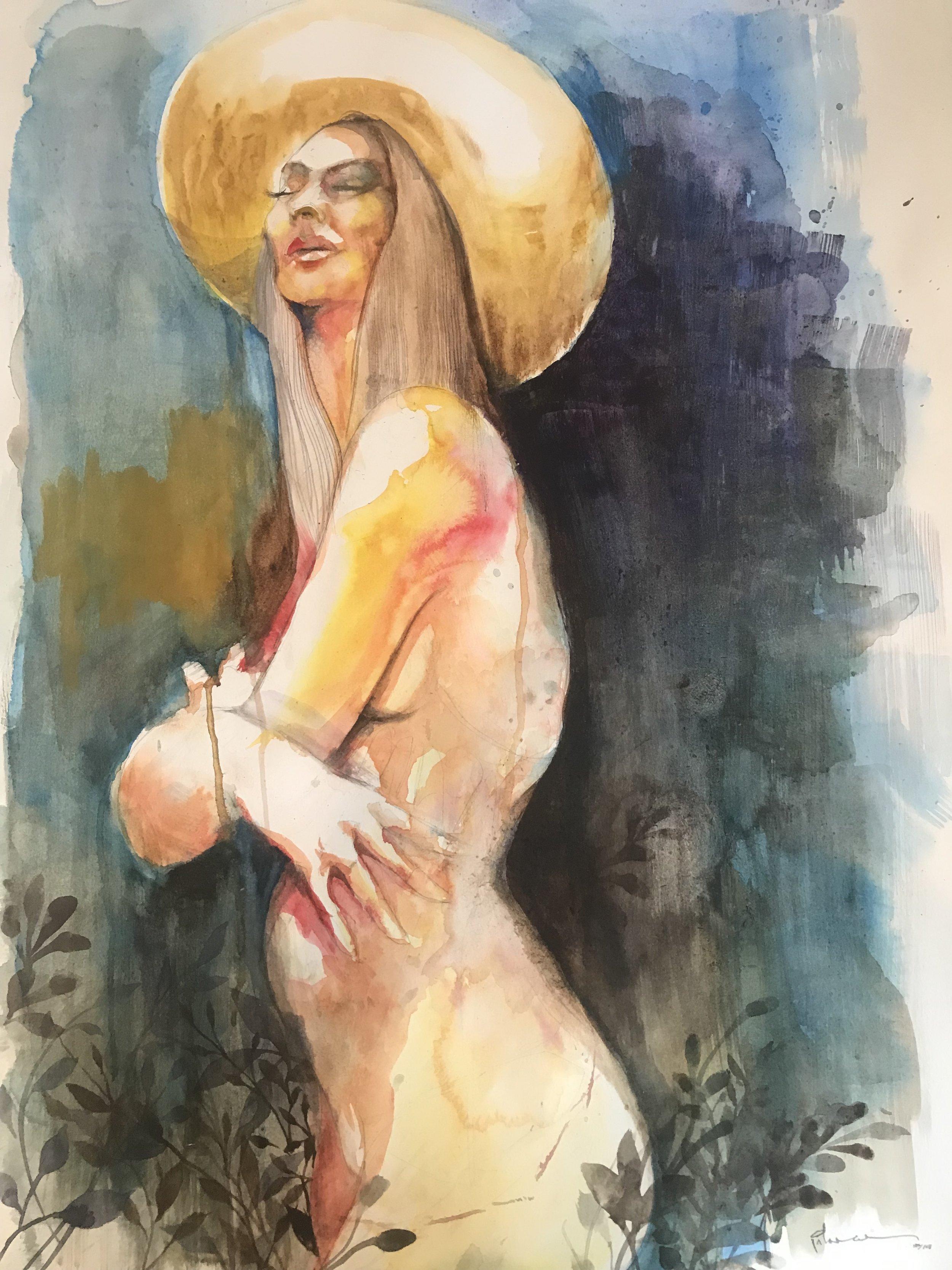 Sun Bather - $895