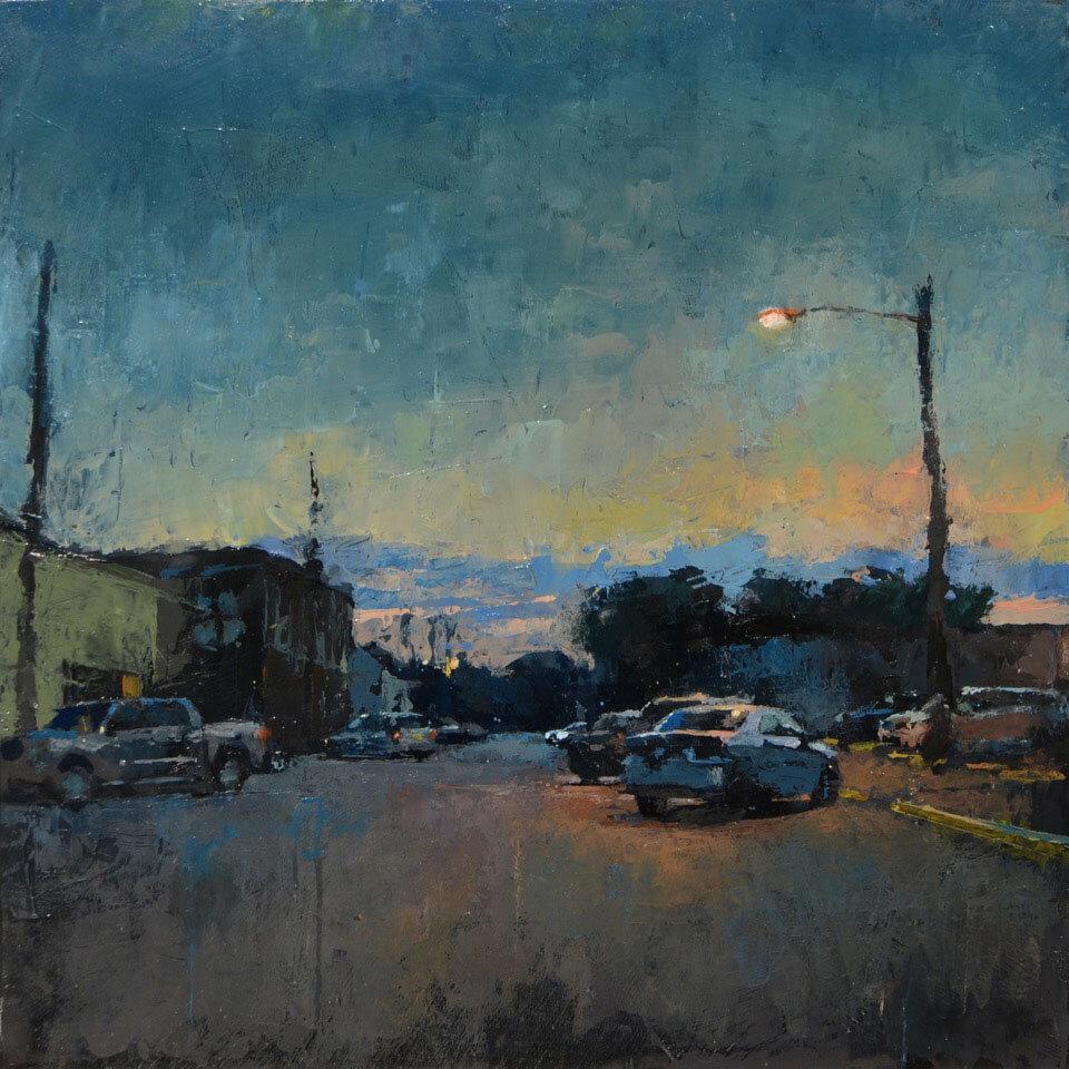 Light Patch (Lockhart, TX) -  $1800