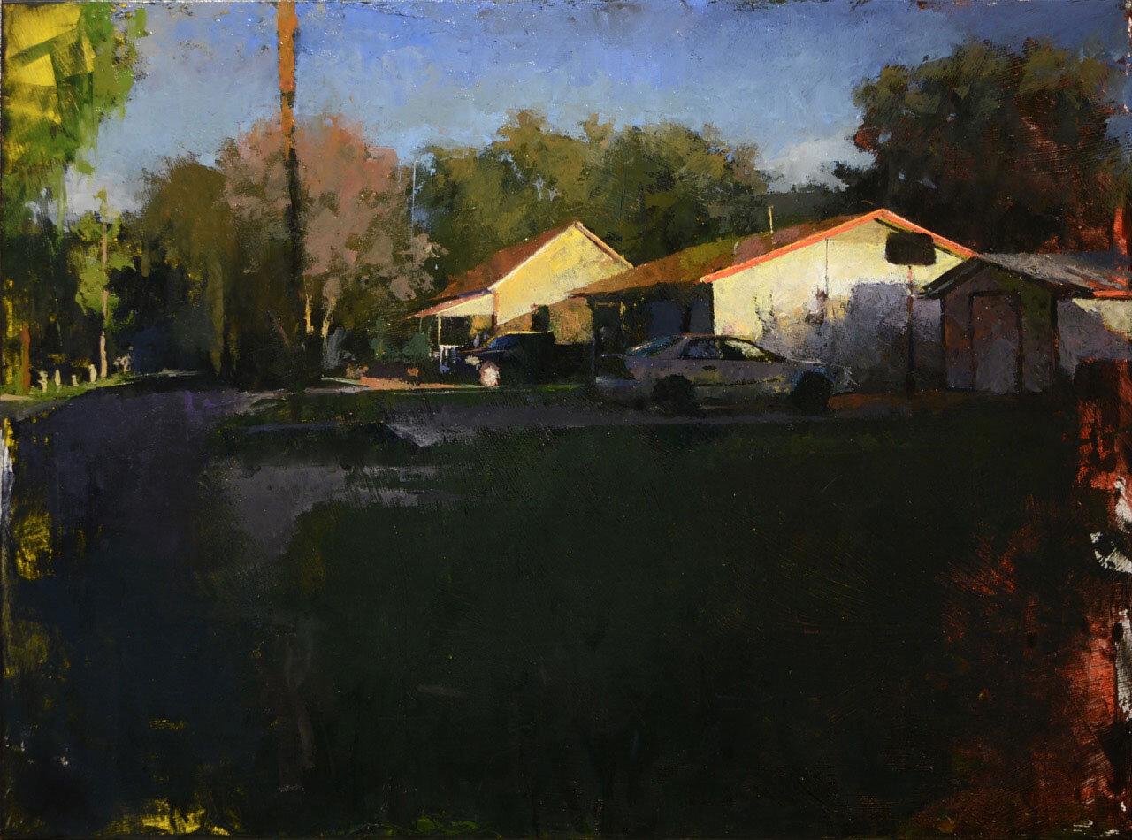 Persimmon (Lockhart, TX) - $2700