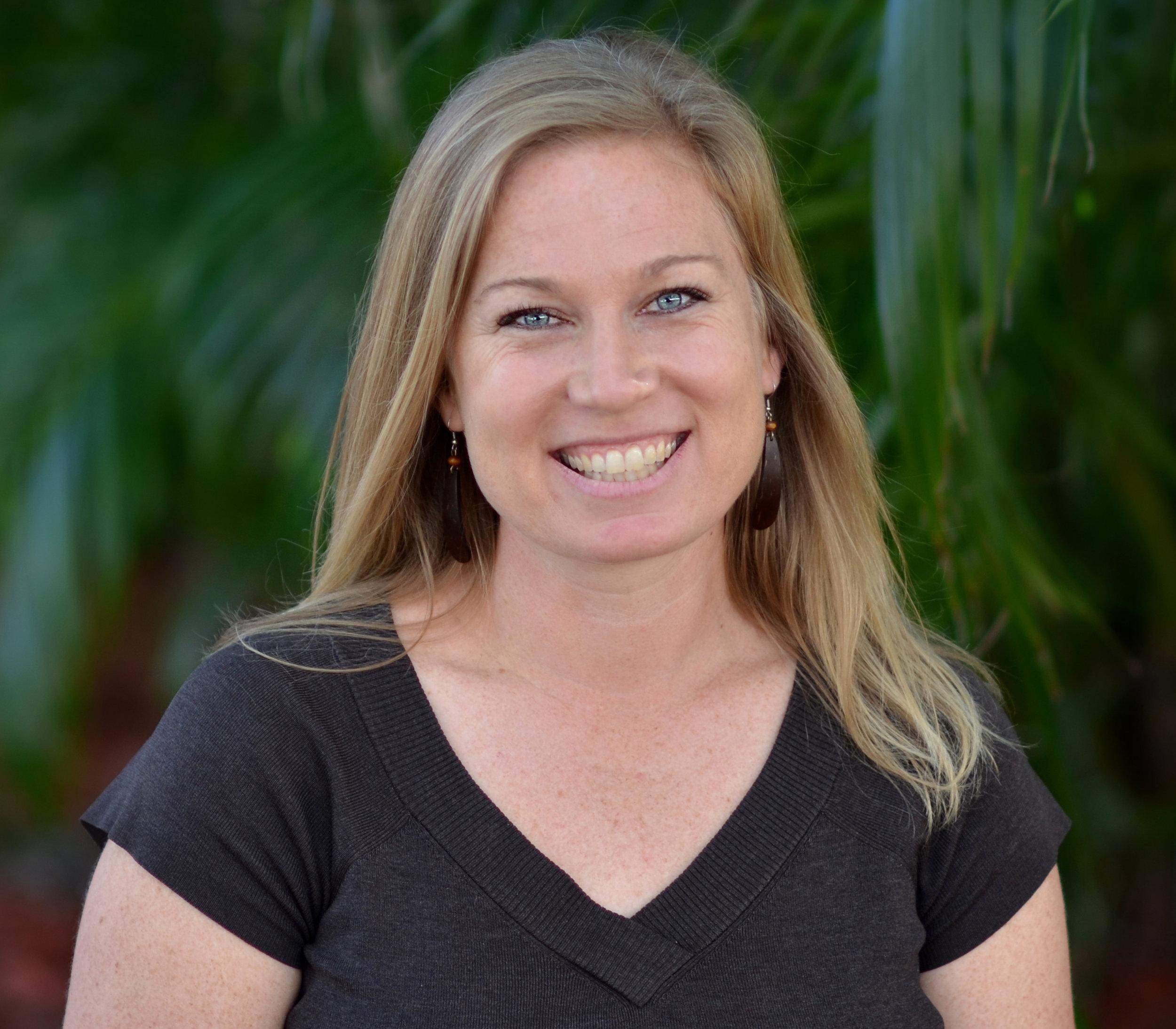 Christa Jewett - Founder, Saltwater Studies, Inc.