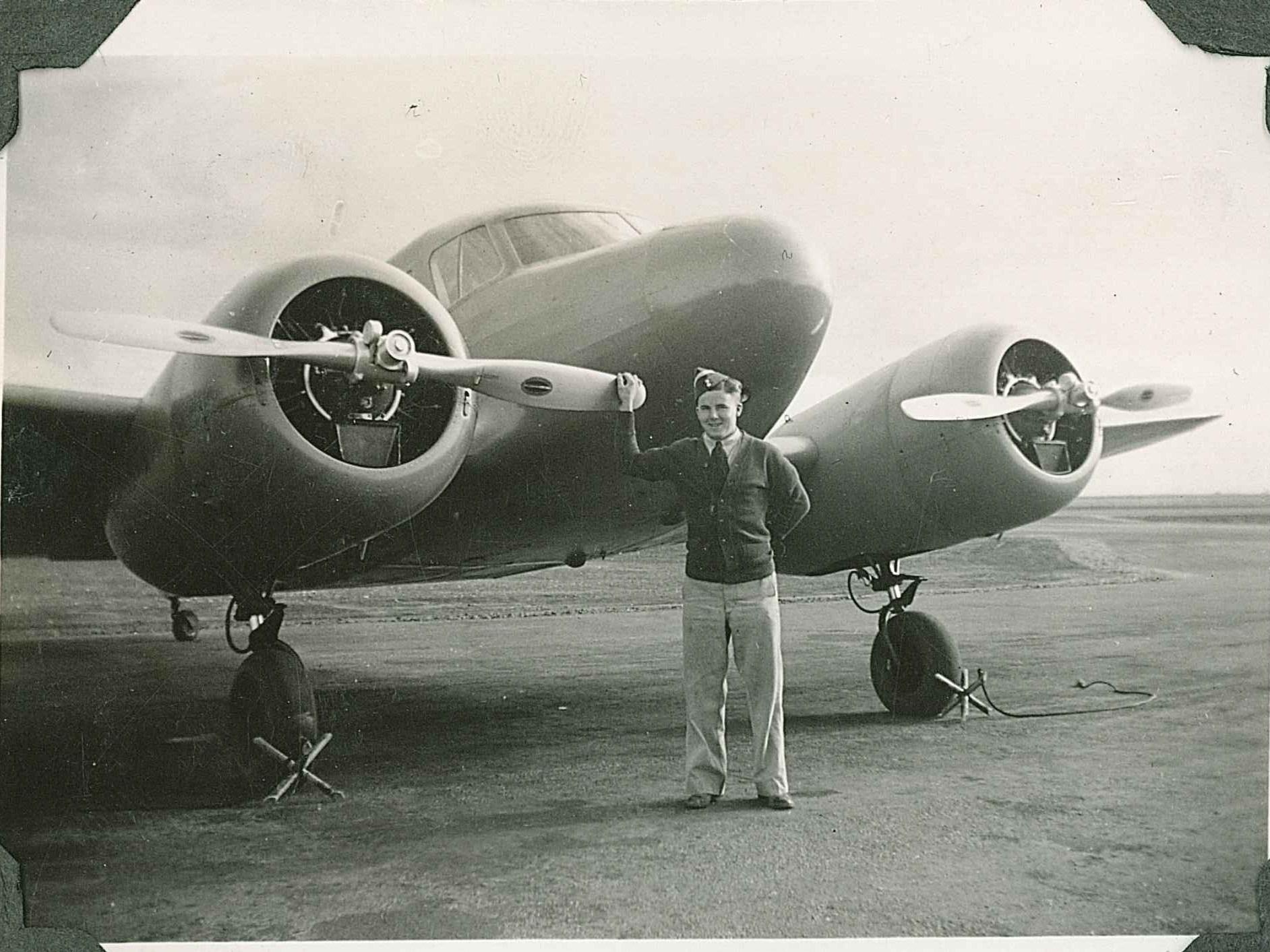 Gord beside plane (2).jpg