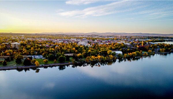 housing & education - Local real estate agents, NeighborhoodWorks, higher education, lifelong learning and more… you'll know everything there is to know about Great Falls after attending BaseCamp 2019!