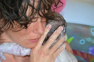 Private Members - Participate fully in the optimal care you are longing for in childbirth~