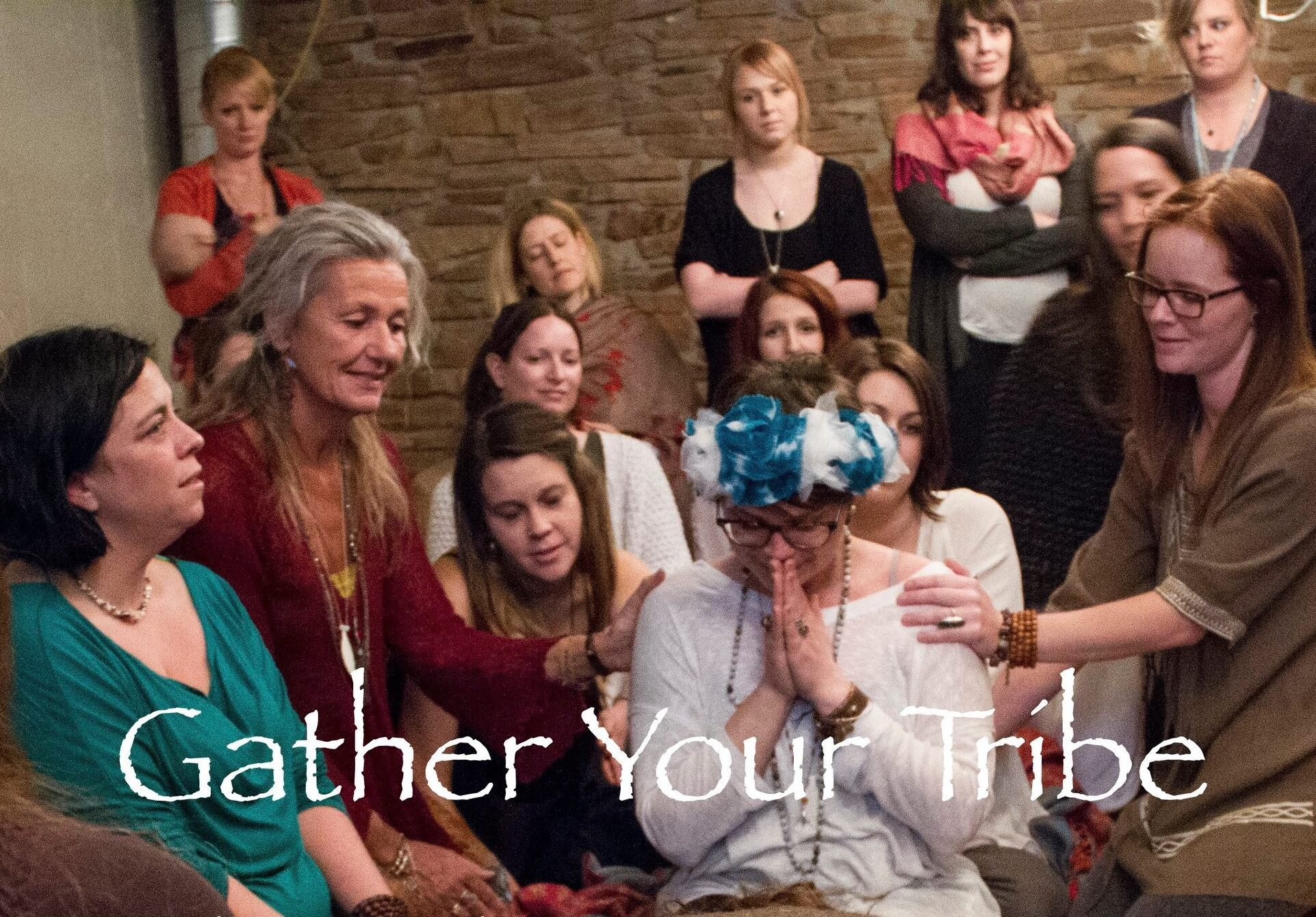 Sacred Birth Circle - Support you are longing for~