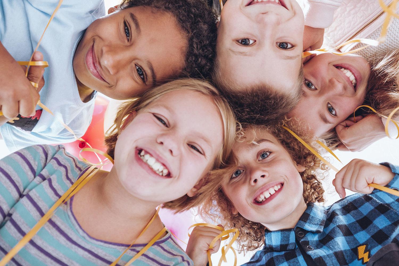 Chester County Dentistry for Children