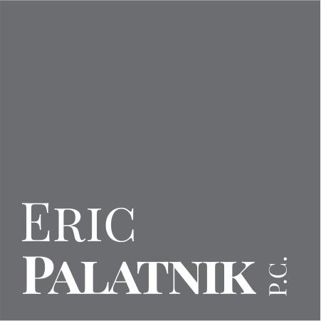 Eric Palatnik, P.C. logo