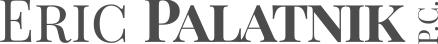 Eric Palatnik logo (small)