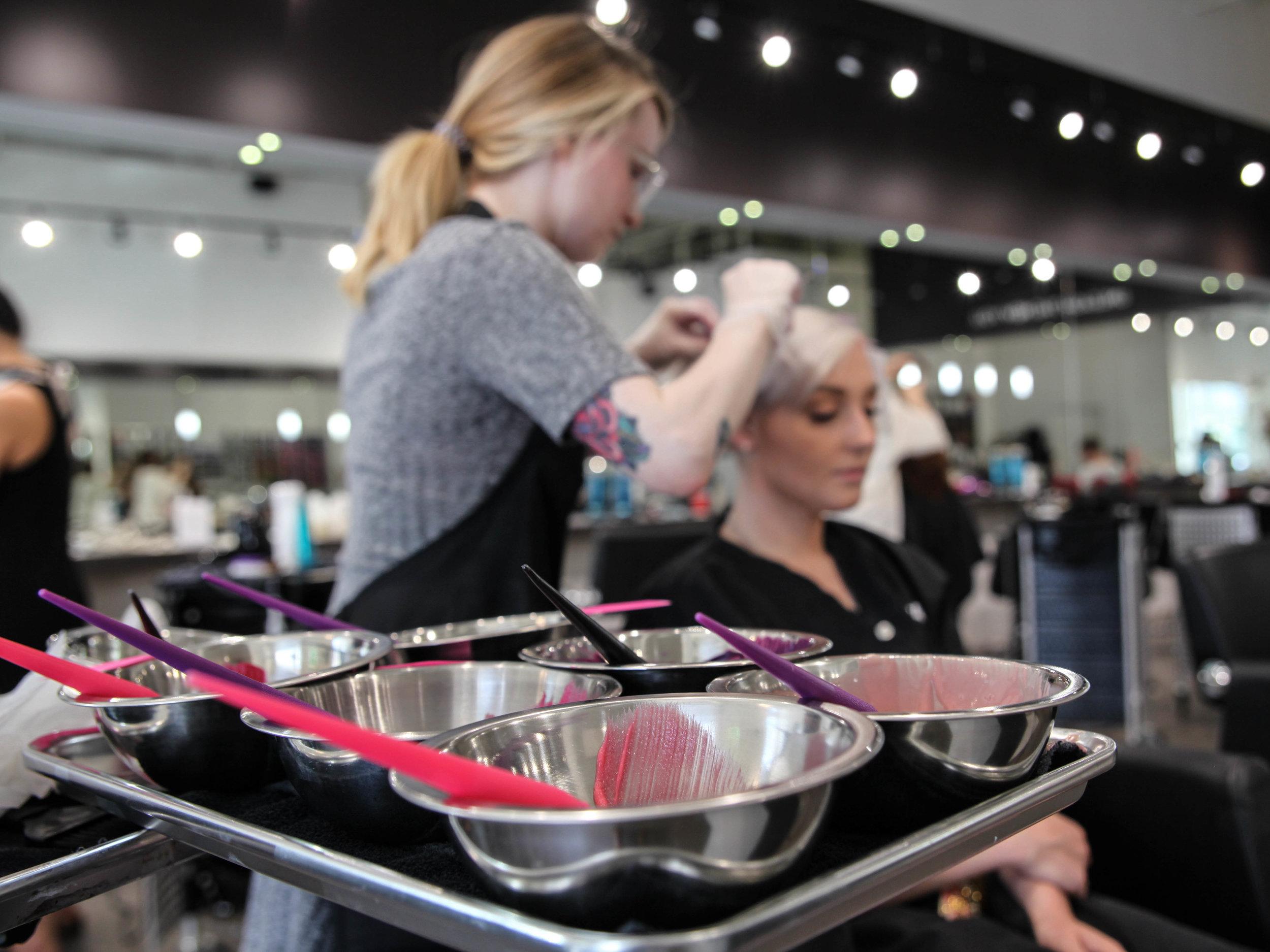 Suki's Salons | Vancouver | Careerski's Salons | Vancouver | Careers