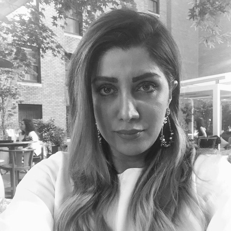 Mona Allahyari | Suki's Salon | South Granville