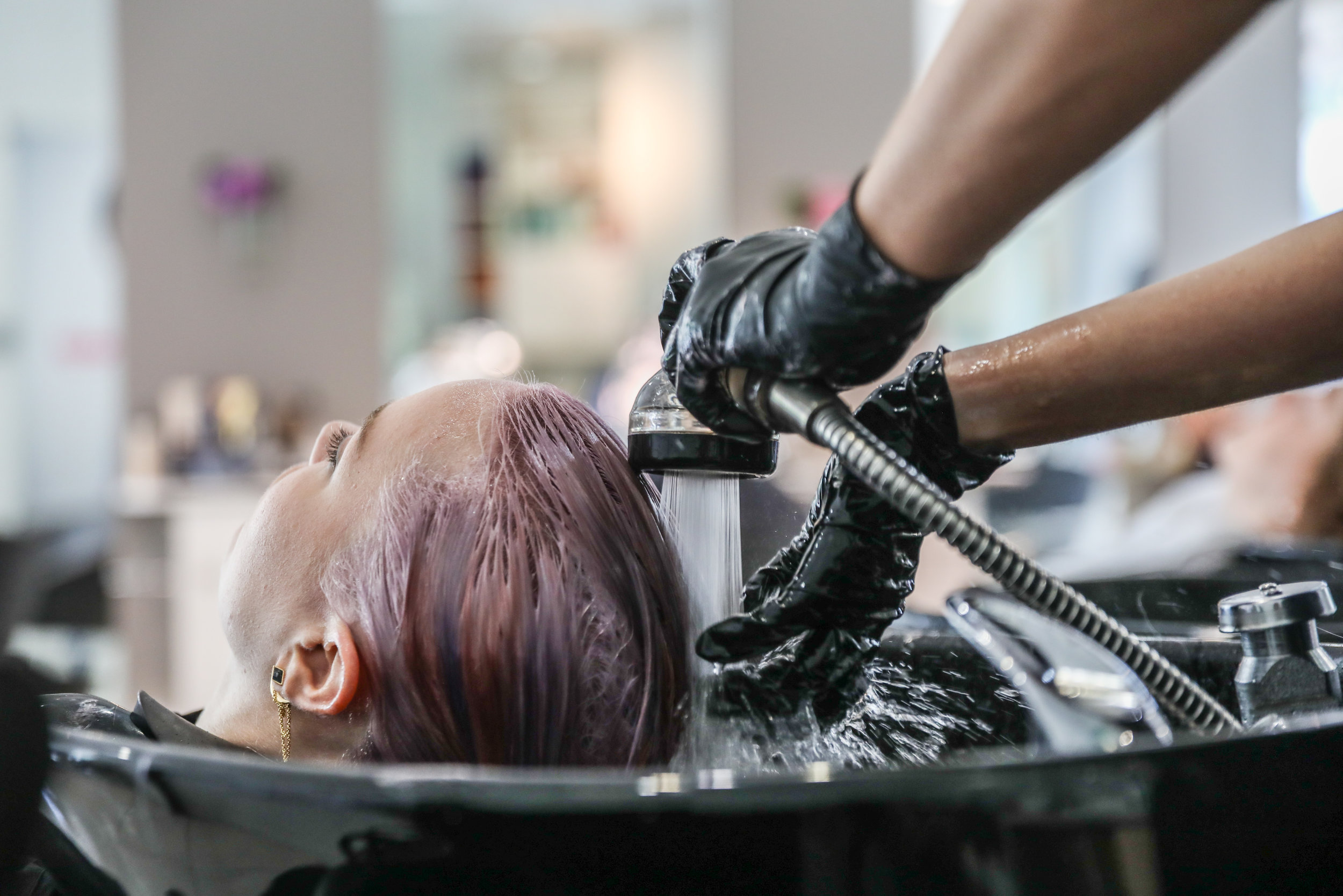 Suki's Salons | Careers