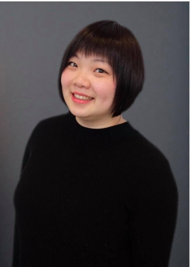 Esther Liang | Suki's Salon | Richmond