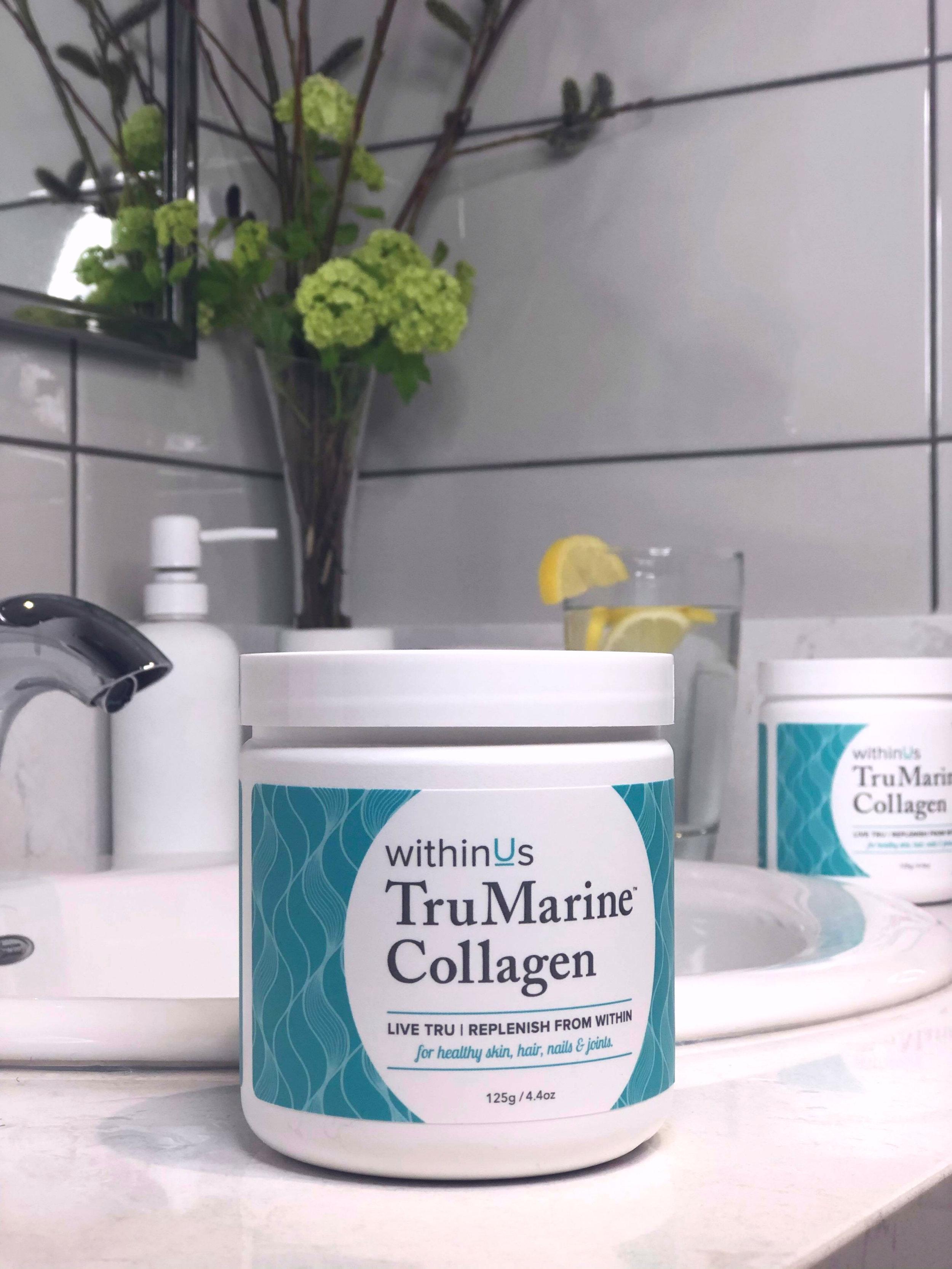 TruMarine Collagen | Suki's Salon