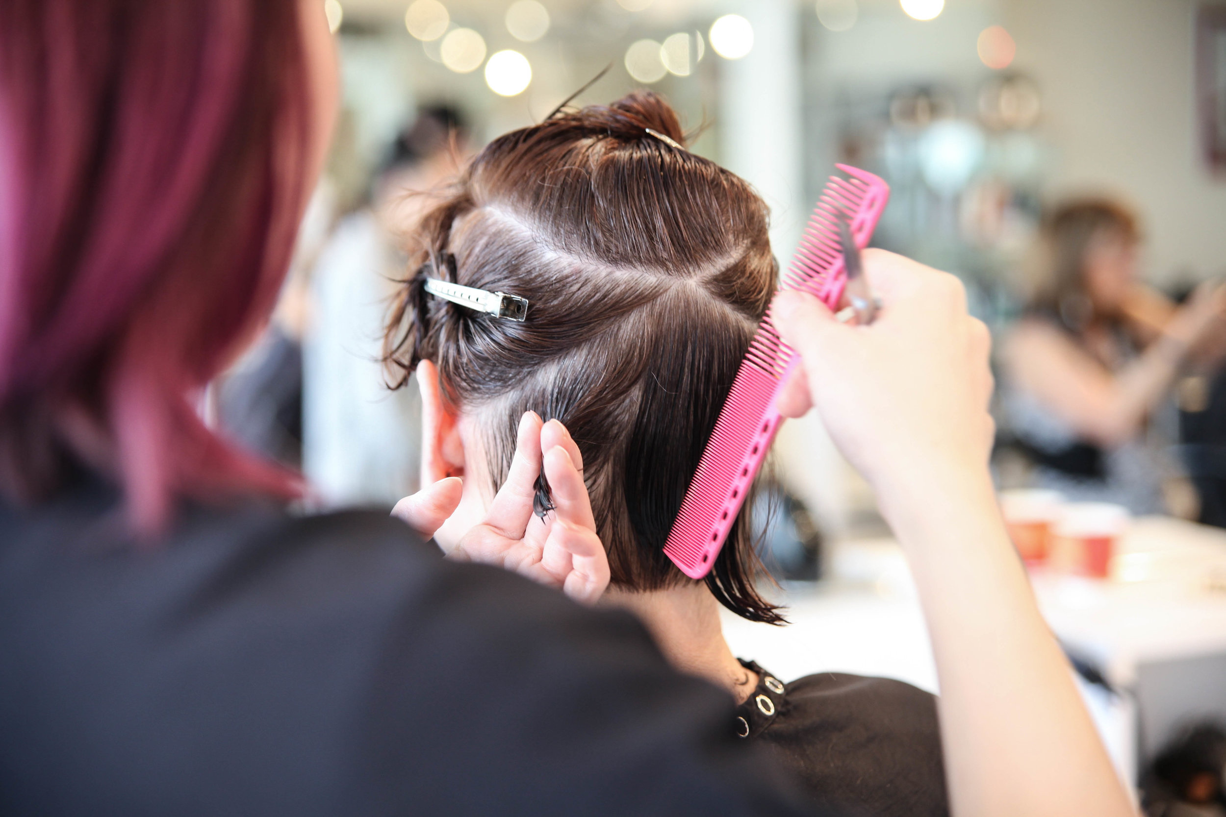 Suki's Academy | Vancouver Hair School | Hair Academy