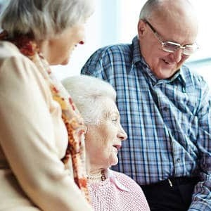Adult Day Care -