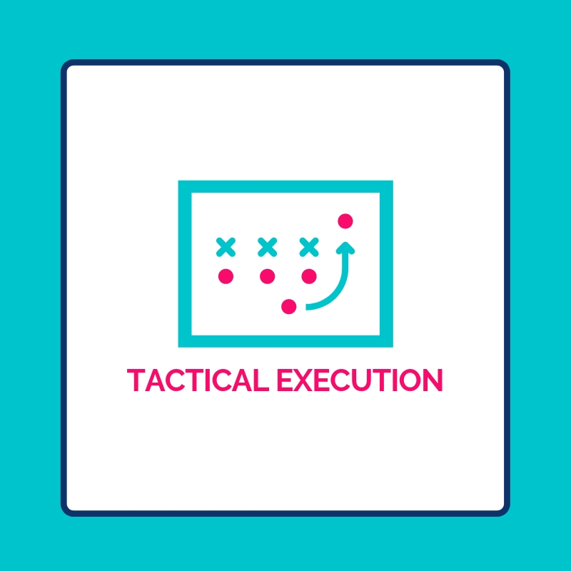 TACTICAL EXECUTION - Process design and implementation for your Customer Success strategy.· Customer Journey Mapping· Playbook definition· Customer Segmentation· Root Cause Analysis for Churn and Adoption Impediments