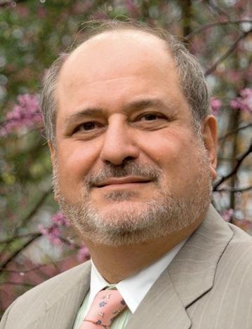 Raymond Schinazi, PhD