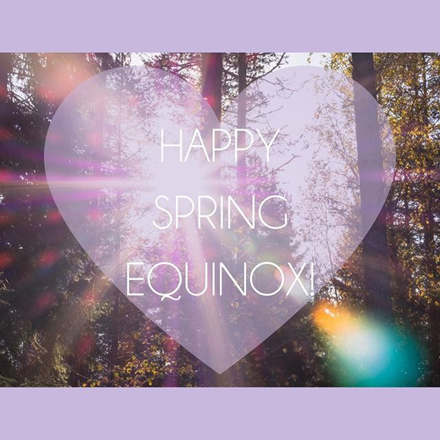 """Spring has returned. The Earth is like a child that knows poems."" ⁣ - Rainer Maria Rilke⁣ ⁣ Today the Sun & Moon have exactly equal times to shine in the sky. We made it through a long, cold, Winter. Happy Vernal Equinox from everyone at Sophia: The Well-Being Studio! ⁣ .⁣ .⁣ .⁣ #springequinox #vernalequinox #springtime #visitbtown #shopbtown #springishere #letthesunshinein #springflowers #equinox #springatsophia #sophiabtown #sophiawellbeing"