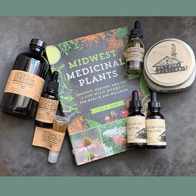 Sophia celebrates herbalists and the useful products they create with the beauty of nature. Shop these products and more in our boutique, in person and online! Don't miss the next @naturallyrootedbtown gathering on June 9th 11 AM - 4 PM.