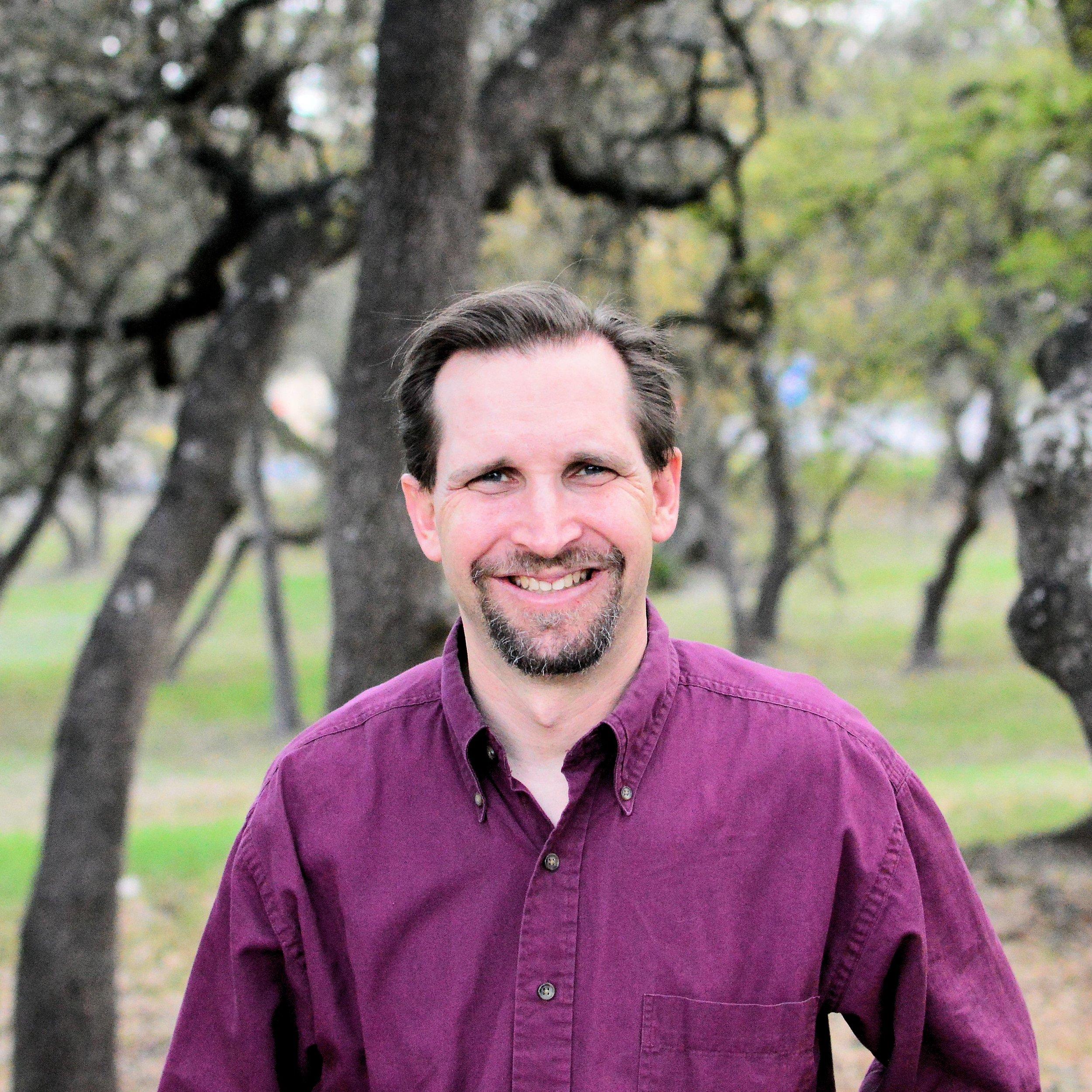 Philip Schroeder - Senior Pastorphil@gracefellowshipabc.com