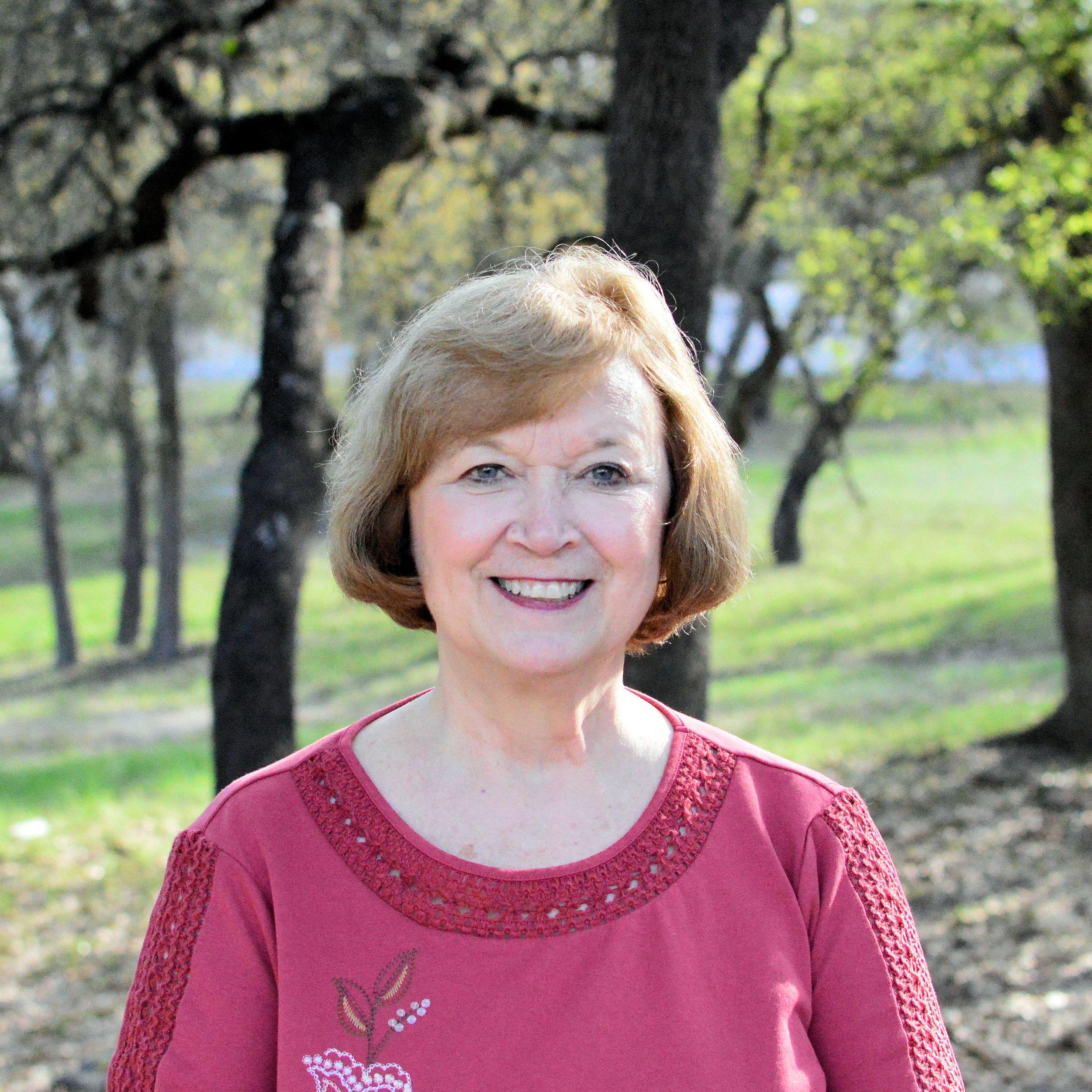 Scotta Williams - Secretarychurch@gracefellowshipabc.com