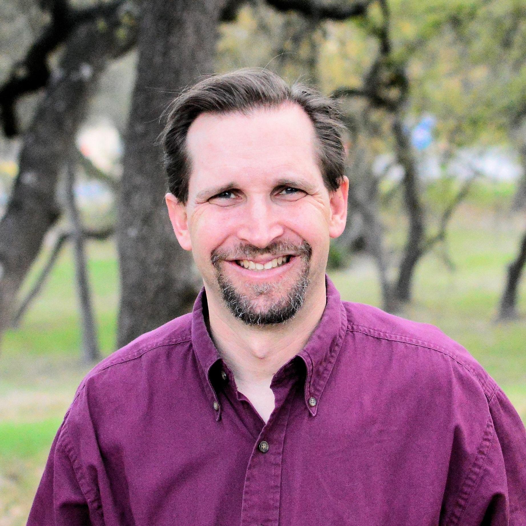 Philip Schroeder, Senior Pastor
