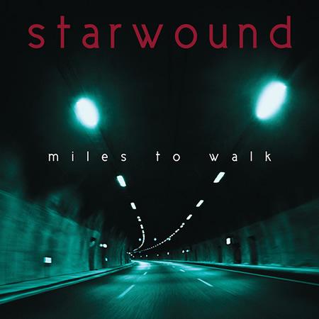 Miles To Walk - 2015