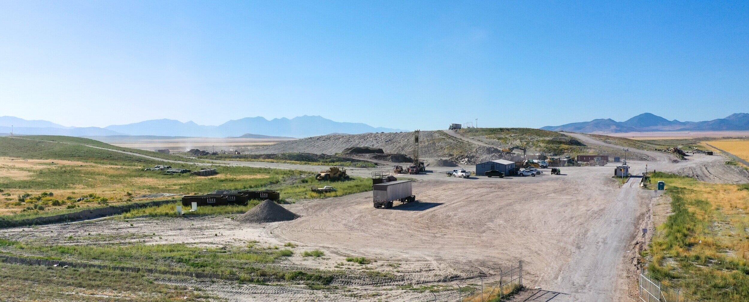 Intermountain Regional Landfill