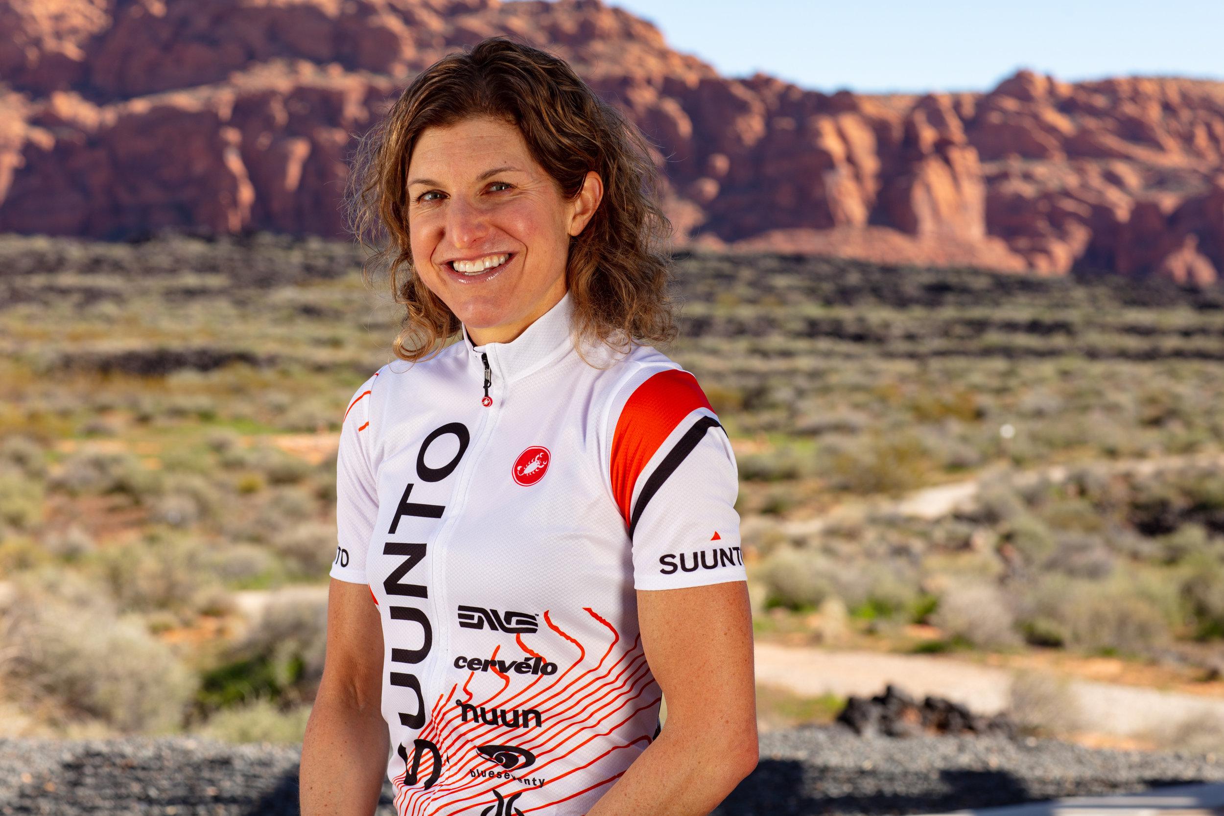 Sarah Barber   Hometown:  Boise, ID   Sport:  Triathlon     @srbarbwire