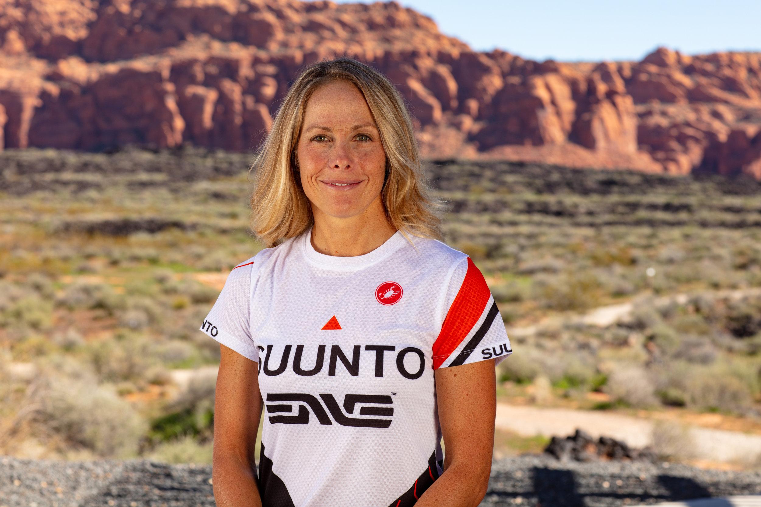 Lisa Roberts   Hometown:  Tucson, AZ   Sport:  Triathlon     @lisarobertstri
