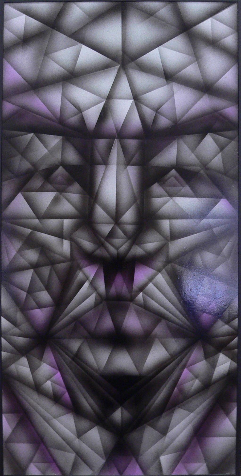 Geometric Face II